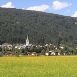 Ferienwohnung in Radstadt - Ferienhaus Nagelschmied