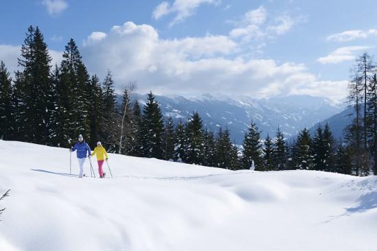 Schneeschuhwandern - Radstadt - Salzburger Land