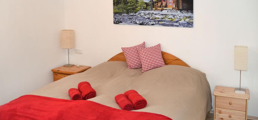 Urlaub in Radstadt - Ferienhaus Nagelschmied